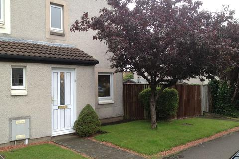 1 bedroom semi-detached house to rent - 57 Stoneybank Gardens, Musselburgh, EH21 6TJ