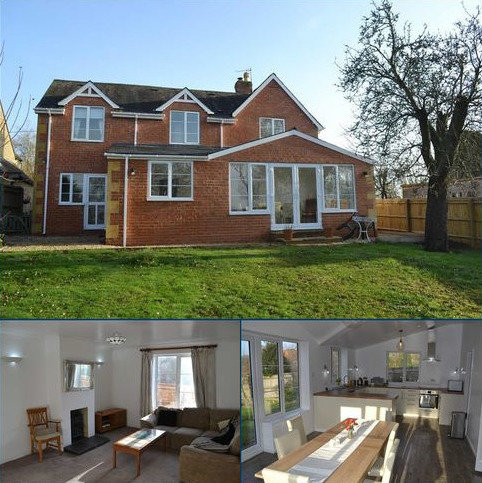 4 bedroom semi-detached house for sale - Station Road, Shipton-under-Wychwood, Oxfordshire