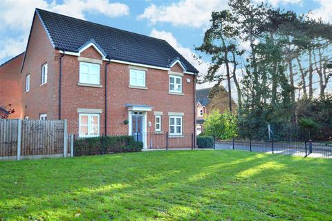 4 bedroom detached house for sale - Highfields Park Drive, Darley Abbey, Derby
