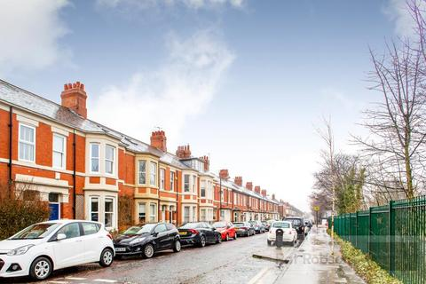 4 bedroom house to rent - Ilford Road, High West Jesmond