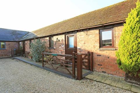 3 bedroom barn conversion for sale - Shifnal Manor Barns, Manor, Shifnal