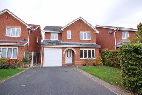 4 bedroom detached house for sale - Gainsborough Way, Telford