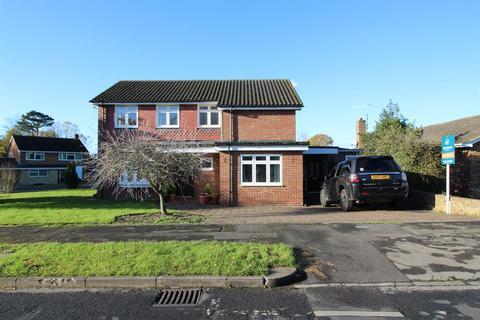 3 bedroom flat for sale - Rosehill Park, Emmer Green