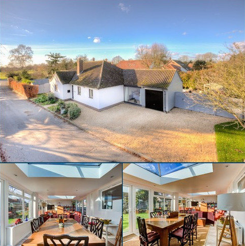 4 bedroom detached house for sale - Links View, Newton, Sudbury CO10 0QT