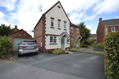 3 bedroom semi-detached house for sale - Graylag Crescent Walton Cardiff, Tewkesbury