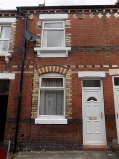 2 bedroom terraced house to rent - Grove Street, Leek, Staffordshire