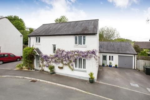 3 bedroom detached house to rent - Ashburton