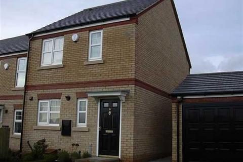 3 bedroom house to rent - 21 BRAINE CROFT, BRADFORD, BD6 2JF