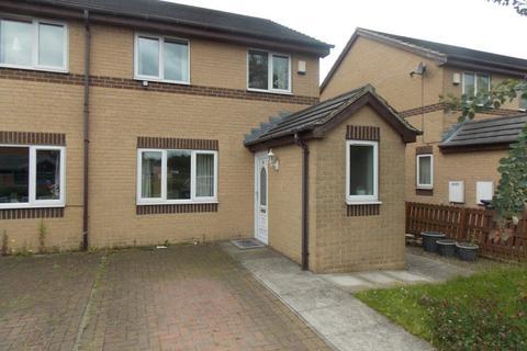 3 bedroom house to rent - 16 BURNHAM AVENUE, BIERLEY, BRADFORD, BD4 6JH