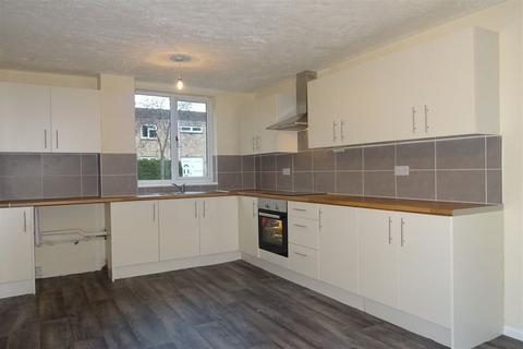 3 bedroom terraced house to rent - Drayton, Bretton, PE3 9XN