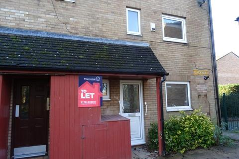 3 bedroom maisonette to rent - Blackmead, Orton Malborne, Peterborough PE2 5PZ