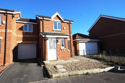 3 bedroom semi-detached house to rent - Waseley Hill Way, Bransholme, Hull