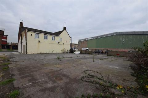 Land for sale - Sydney Road, Tilbury, Essex