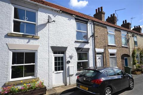 2 bedroom cottage to rent - Stockwell Lane, BRANDESBURTON, East Yorkshire