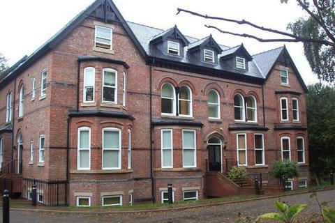 2 bedroom apartment to rent - Brentwood Court, Ellesmere Park