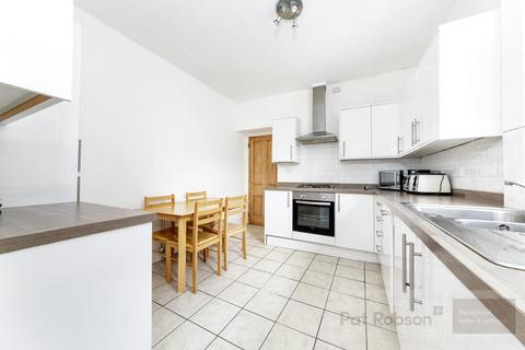 4 bedroom terraced house to rent - Dilston Terrace, South Gosforth