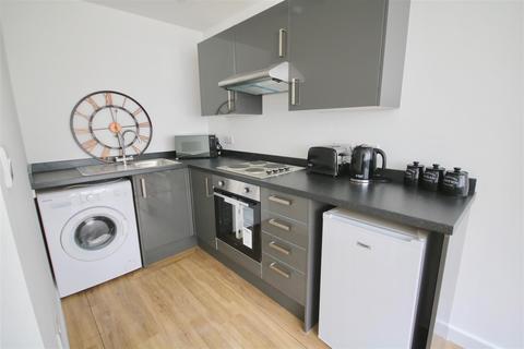 1 bedroom flat to rent - Enterprise House, Isambard Brunel Road, Portsmouth