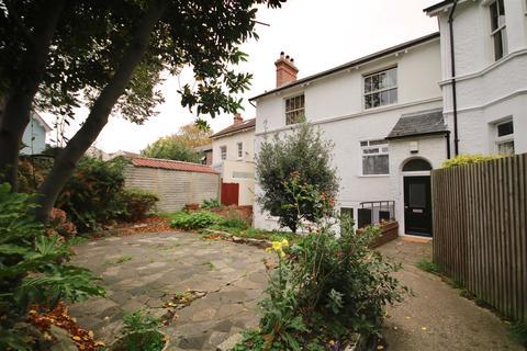 1 bedroom maisonette to rent - Villiers Road, Southsea