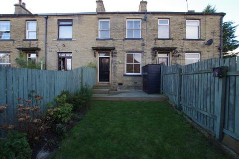 2 bedroom terraced house for sale - Croft Street, Idle, BD10.