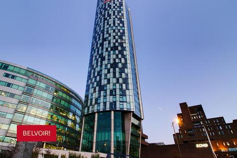 2 bedroom apartment for sale - West Tower, 8 Brook Street, Liverpool, L3 9PE