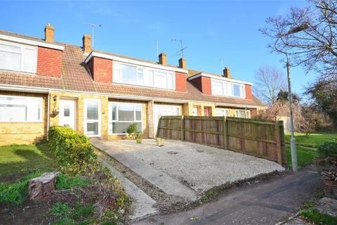 2 bedroom terraced house to rent - Thoresby Avenue, Tuffley, Gloucester, GL4