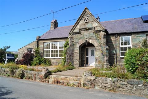 3 bedroom cottage for sale - Lon Goch, Edern, Pwllheli