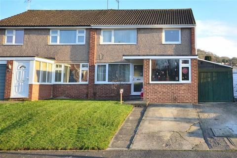 3 bedroom semi-detached house for sale - Birchwood Fields, Tuffley, ,Gloucester, GL4