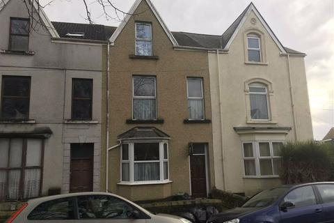 5 bedroom terraced house for sale - The Grove, Swansea, SA2