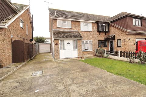 3 bedroom semi-detached house for sale - Woodside Avenue, Benfleet