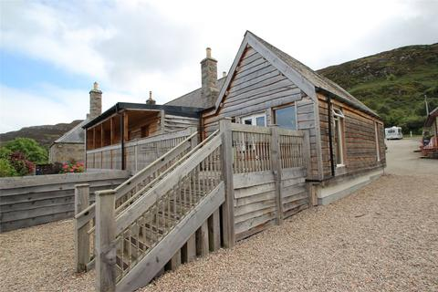 Cafe for sale - Woodend, Tongue, Lairg, IV27