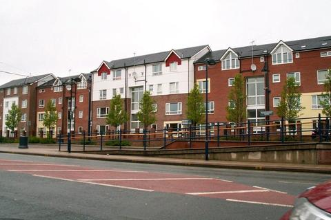 2 bedroom apartment to rent - (P949) Sugarmill Square, Salford M5 5EB