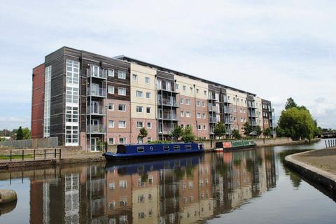 2 bedroom apartment to rent - Wharfside, Heritage Way, Wigan WN3 4AT