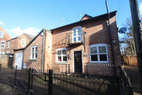 2 bedroom house to rent - Abingdon Walk, Leicester, LE2
