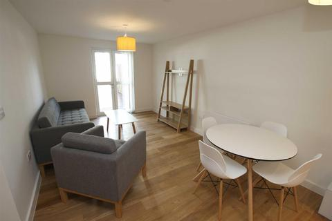 1 bedroom apartment to rent - The Hatbox, 7 Munday Street, Manchester