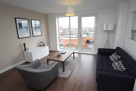 2 bedroom apartment to rent - The Riley Building, Derwent Street, Salford