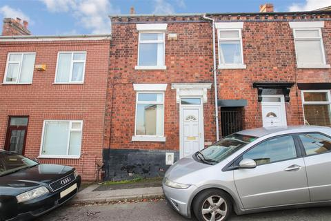 3 bedroom terraced house to rent - Emberton Street, Chesterton, Newcastle