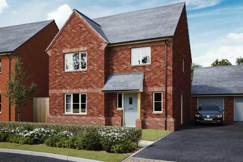 4 bedroom detached house for sale - Nupend Green, Ashleworth