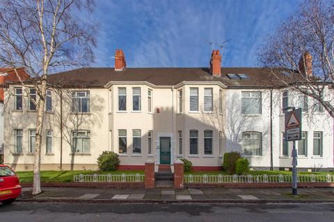 4 bedroom terraced house for sale - Winchester Avenue, Penylan, Cardiff