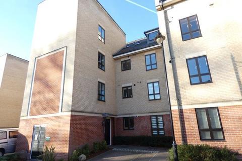 2 bedroom flat to rent - St Bartholomews Court, Cambridge