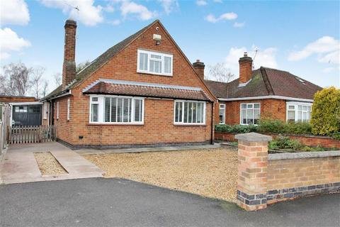 5 bedroom detached bungalow for sale - Sports Road, Glenfield, Leicester