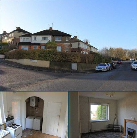 2 bedroom semi-detached house for sale - Woodstock Road, Stocking Farm, Leicester