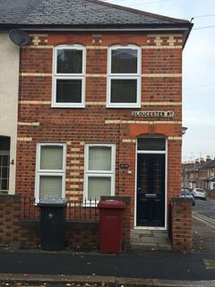 1 bedroom ground floor flat to rent - Gloucester Road, Reading