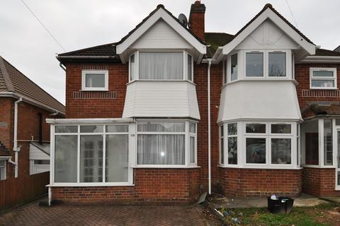 3 bedroom semi-detached house for sale - Farren Road, Birmingham, B31