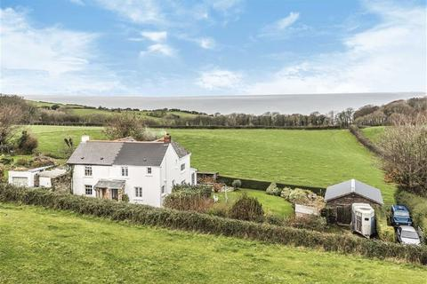 3 bedroom semi-detached house for sale - Goosewell, Berrynarbor, Ilfracombe, Devon, EX34