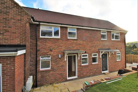 2 bedroom terraced house for sale - Hawkhurst Road, Brighton, BN1 9EA