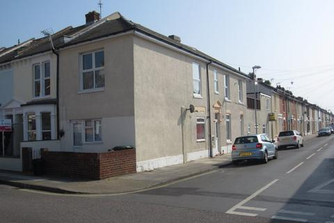 1 bedroom flat to rent - PRINCE ALBERT ROAD, SOUTHSEA