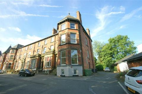 2 bedroom flat to rent - Westfield Terrace, Chapel Allerton, LS7