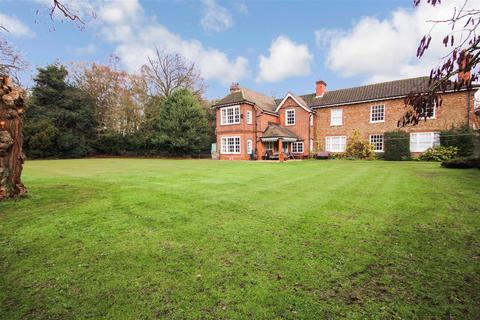 9 bedroom detached house for sale - Normanby, North Lincolnshire