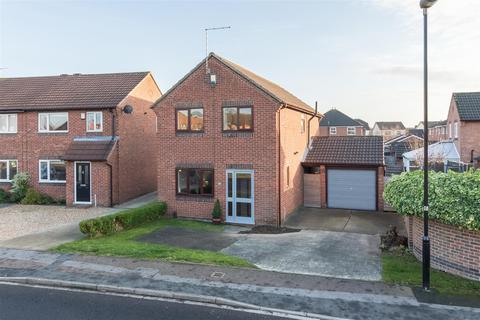 4 bedroom detached house for sale - Oakdale Road, York