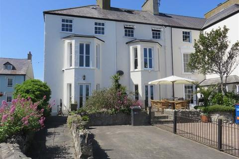 3 bedroom townhouse to rent - Bulkeley Terrace, Beaumaris, Anglesey